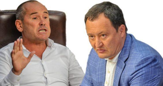 Суд рассмотрел иск нардепа Кривохатько против запорожского губернатора Константина Брыля