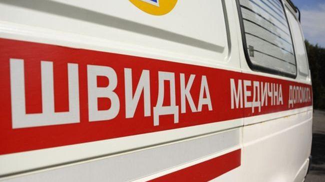 В Мелитопольском районе неизвестные избили мужчину: человека госпитализировали с многочисленными травмами