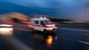 У Запорізькій області водій збив 17-річну дівчину і втік з місця ДТП