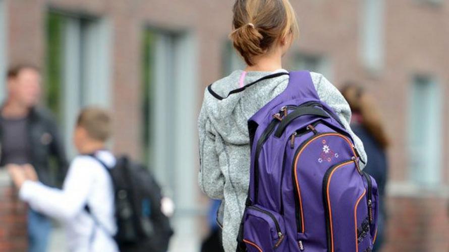 В Запорожской области 14-летняя девочка-подросток ушла из дома после ссоры с родителями