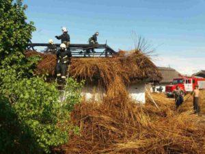 В сети появилось видео масштабного пожара на «Запорожской Сeчи» - ФОТО, ВИДЕО