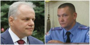 Нардеп Николай Фролов пытается вернуть в кресло начальника полиции Мелитополя своего зятя