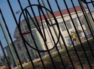 Владимир Буряк хочет купить у Богуслаева здание ДЮСШ «Металлург»