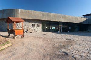 Стало известно, как будет выглядеть обновленный музей на Хортице - ФОТО