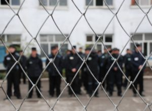 В изоляторах Запорожской области из-за ненадлежащих условий содержания погибли 40 заключенных