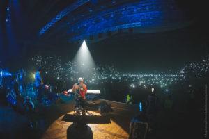 «Машина времени» выступит с долгожданным концертом в Запорожье