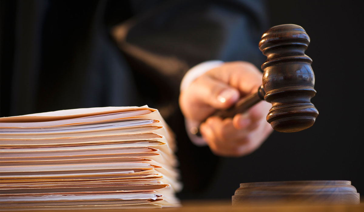 В Запорожской области четверо сотрудников суда совершили коррупционное правонарушение
