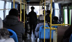 В Запорожье не изменится стоимость проезда в трамваях, троллейбусах и муниципальных автобусах
