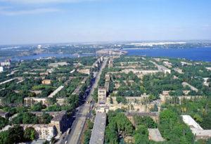Городские чиновники хотят создать персональный туристический интернет-портал Запорожья