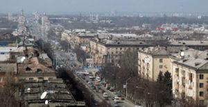 Запорожская область стремительно теряет инвестиционную привлекательность
