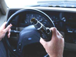 Украинским водителям увеличат норму алкоголя в крови