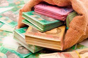 Запорожские налогоплательщики направили в госбюджет почти 6,2 миллиарда гривен