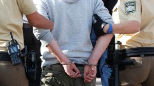 Из Германии экстрадировали жителя Запорожской области, обвиняемого в угоне автомобиля