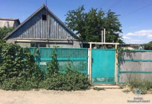 На запорожском курорте задержали грабителя-неудачника