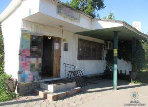 В Запорожской области мужчина ограбил магазин - ФОТО