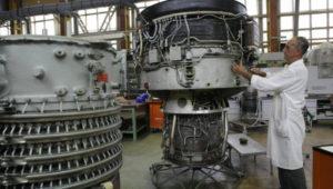 Запорожское предприятие «Мотор Сич» подписало новый контракт с Китаем