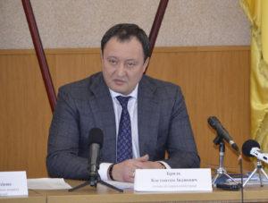 Знай наших: Константин Брыль вошел в топ-7 самых богатых губернаторов Украины