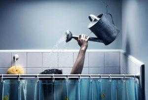 В одном из районов Запорожья неделю не будет горячей воды - АДРЕСА