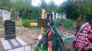 В Запорожье очередной скандал на городском кладбище: могилы «чистят» для других захоронений