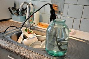 В Запорожье жители шести домов на десять дней остались без горячей воды - АДРЕСА
