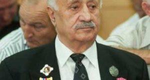 В Запорожье скончался заслуженный тренер Украины по боксу