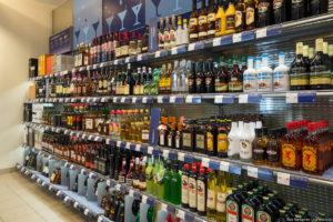 Лицензии на продажу алкоголя и табака в Запорожской области принесли бюджету почти 15,5 миллиона гривен