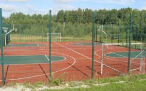 В Запорожье построят семь мини-стадионов