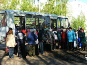 В Запорожье заработал новый автобусный маршрут
