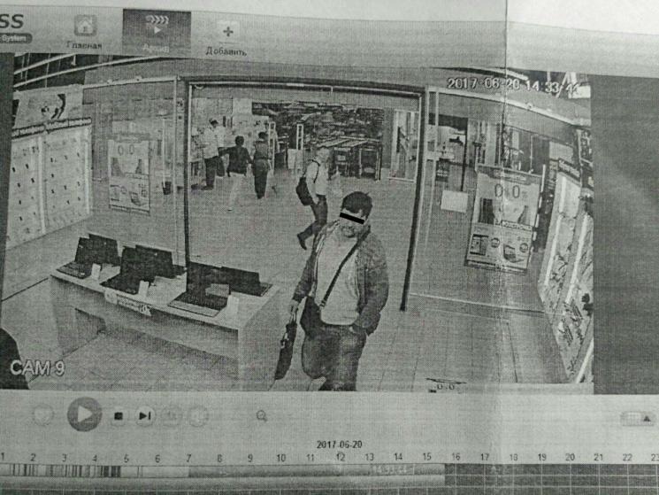 В Запорожье задержали мужчину, который находился в розыске - ФОТО