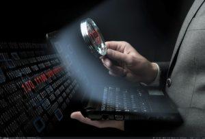 Как на работе запорожских предприятий отразилась масштабная кибератака