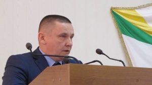 По завершению служебного расследования начальника мелитопольской полиции просто перевели на другую должность