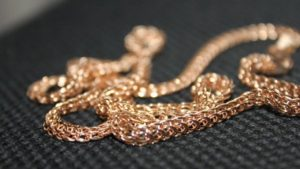 В Запорожье задержали несовершеннолетнего «охотника за золотом» - ФОТО