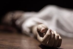 В Запорожской области мужчина жестоко убил собственную мать - ФОТО