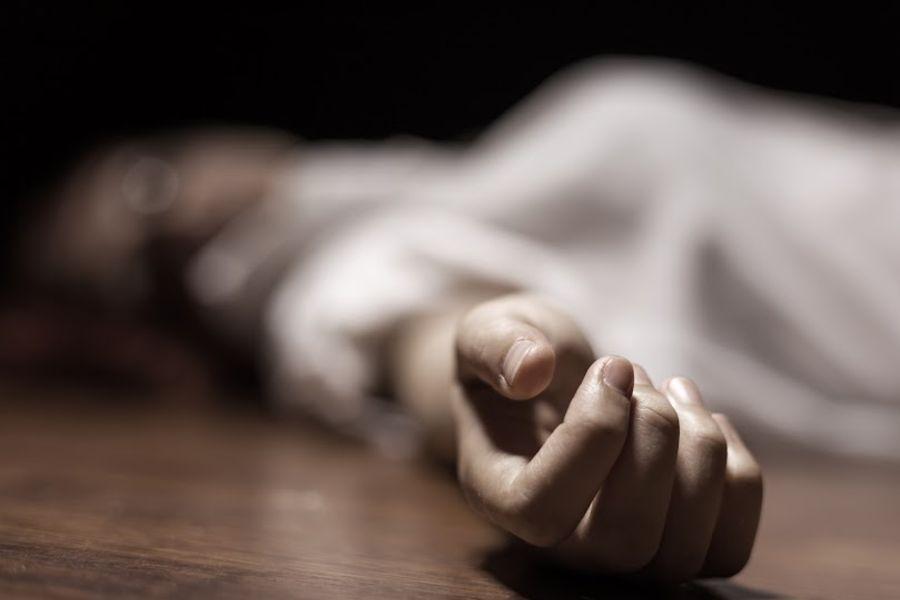 В Запорожской области осудили мужчину, убившего гражданскую жену