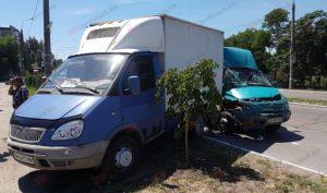 Увеличилось число пострадавших в ДТП с маршруткой и грузовиком