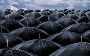 В Запорожье предлагают установить зонтоматы