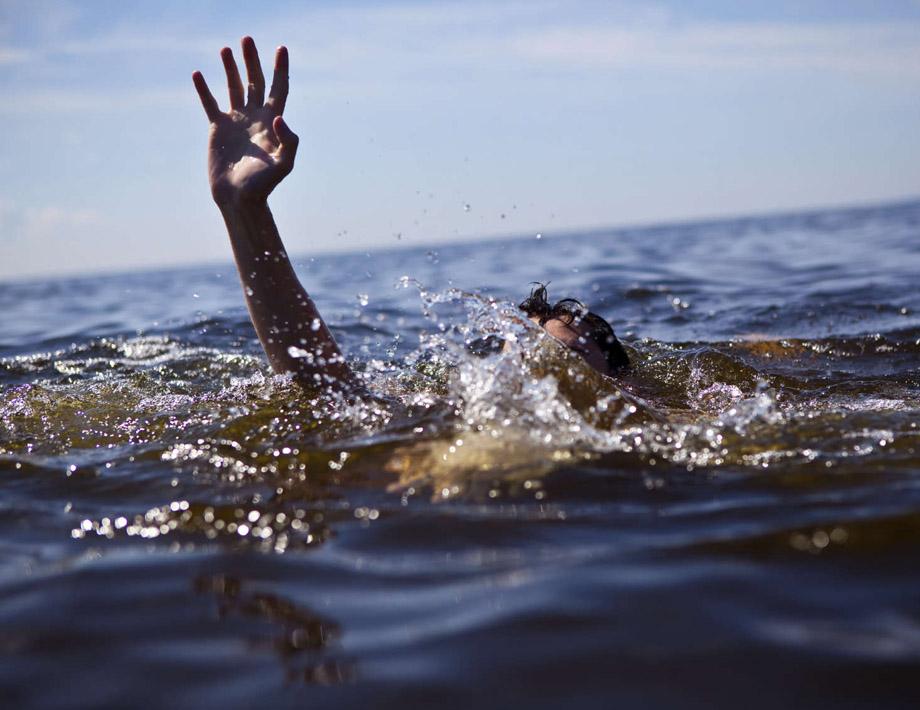 У Запорізькій області з початку року на водних об'єктах загинули 13 осіб