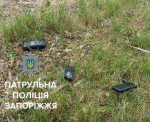 В Запорожье двое мужчин избили и ограбили пенсионера - ФОТО
