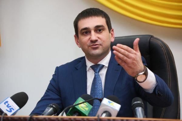 Экс-начальник запорожской Нацполиции опроверг информацию о взятках от агента НАБУ