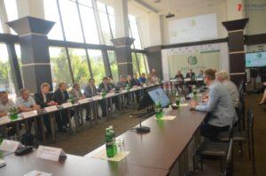 Местные власти подписали дополнение к экологическому Меморандуму с промышленными предприятиями города - ФОТО, ВИДЕО