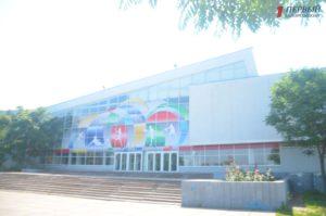 Каток, 5 бассейнов, фитнесс-клубы и зал для мини-футбола: стало известно, что сделает инвестор со спорткомплексом «Металлург» - ФОТО