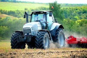 Запорожским аграриям предлагают компенсацию за приобретенную технику отечественного производства
