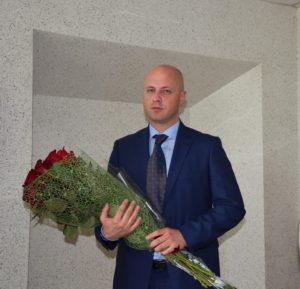 В Службе автомобильных дорог Запорожской области новый руководитель - ФОТО