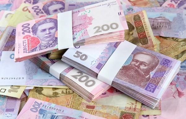Запорожский крупный бизнес заплатили 4 миллиарда гривен налогов