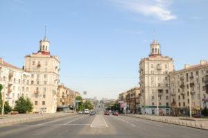 В мэрии хотят выделить 80 тысяч гривен на создание туристического портала