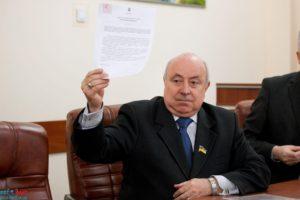 Экс-заммэра Запорожья признали невиновным в деле по раздаче земельных участков на Великом Лугу