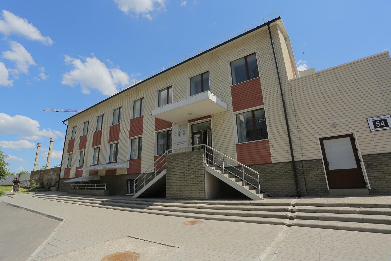 В Запорожье появился обновленный центр экстренной медицинской помощи - ФОТО