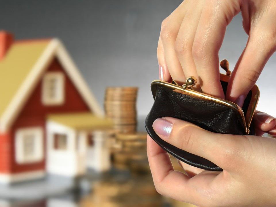 От запорожской недвижимости местные бюджеты получили почти 26 миллионов гривен