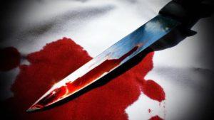 У Запоріжжі вбили кримінального авторитета — після ножових поранень він ще пройшов кілька метрів