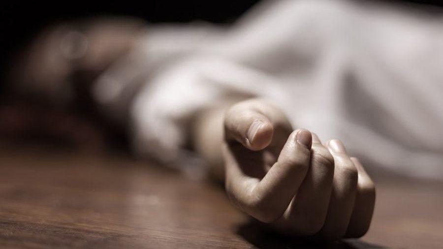 В Запорожской области мужчина убил собственную мать ради 850 гривен